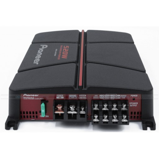Pioneer GM-A4704