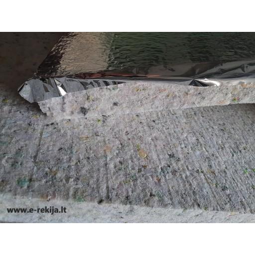 Garso izoliacija RG-100-50-PU (1M2)