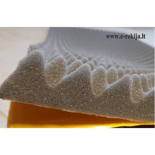 Garso izoliacija VB2240 (1 m2)