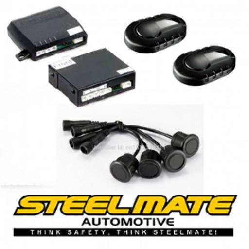 Steelmate PTS810EX