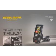Steelmate TP-83 (10 daviklių komplekte)
