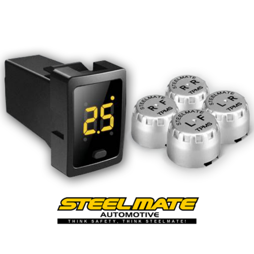 Steel Mate TP-73 BE