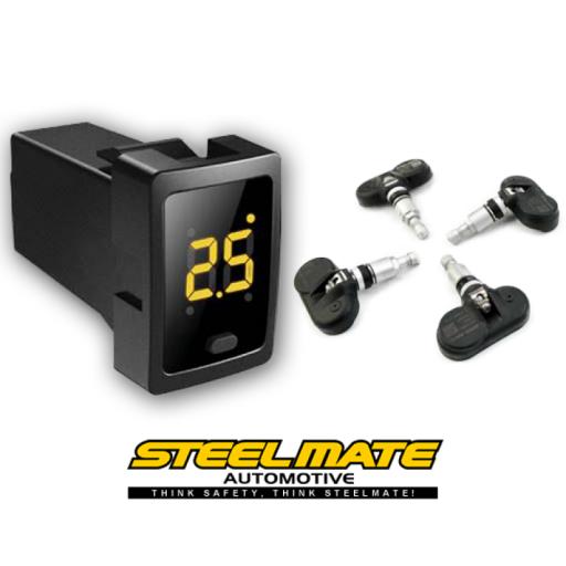 Steelmate TP-73 BI