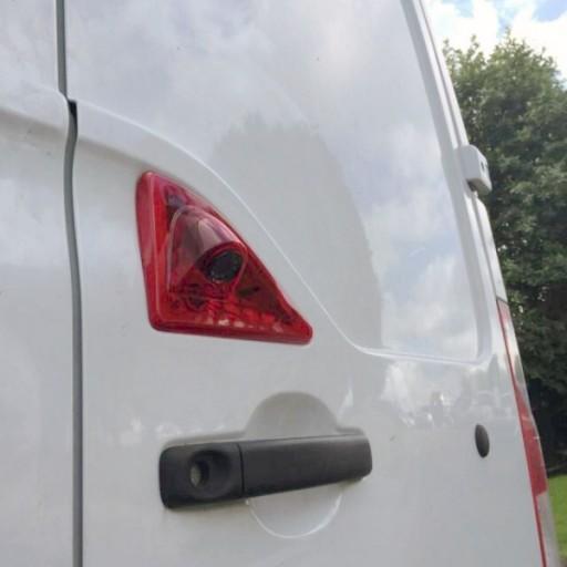 LARNTCM01 Renault, opel, nissan galinio vaizdo kamera