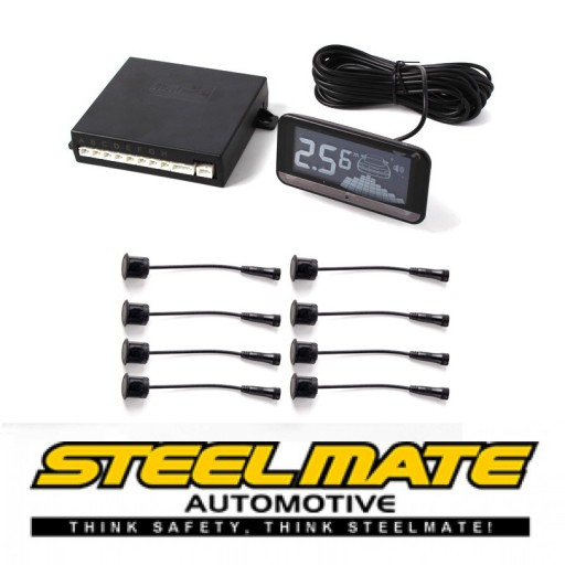 Steelmate PTS810V10