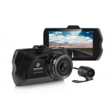 Neoline WIDE S45 DUAL + galinio vaizdo kamera