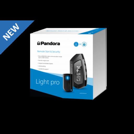 Pandora Light Plius