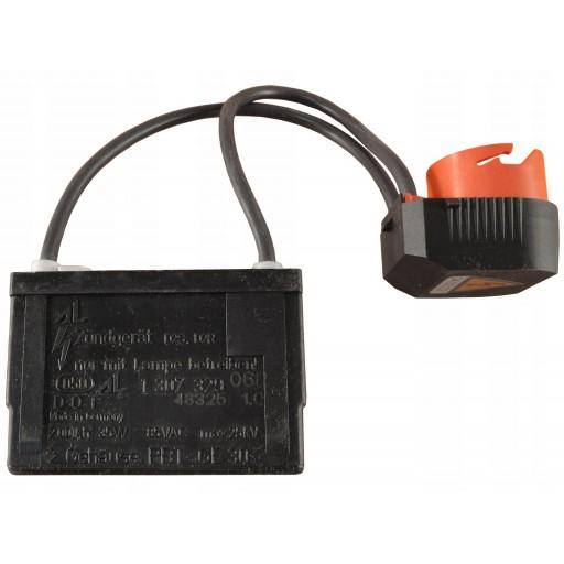 AL Bosch 3PIN OEM D2S D2R xenon lemputės uždegiklis