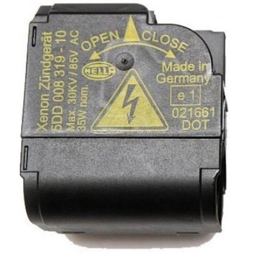 HELLA GEN4 OEM D2S D2R HID Xenon adapteris