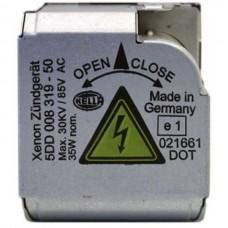 HELLA OEM D2S / D2R HID Xenon adapteris 30KV/85V AC 35W