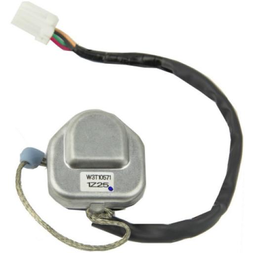 Mitsubishi G2 W3T10571 xenon lemputės uždegiklis