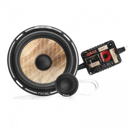 Focal PS 165F