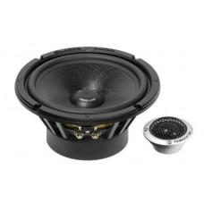 Gladen Audio ZERO PRO 165.2 DC AKTIV