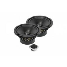 Gladen Audio ZERO PRO 165.2 DUAL AKTIV