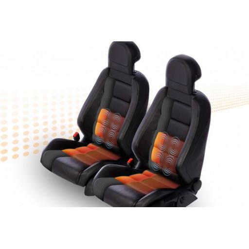 Kiyo AWHL sėdynių šildymas