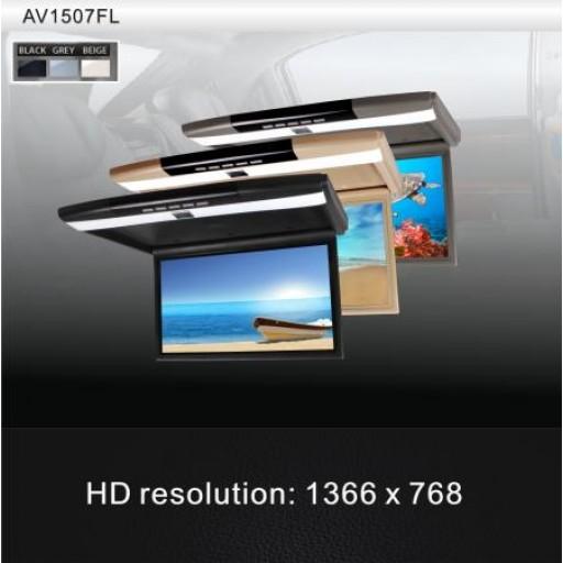Monitorius AV1507FL