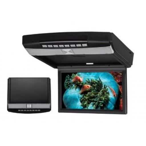 Monitorius DV1107FL-BL
