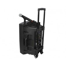 IBIZA PORT10VHF-BT garso sistema