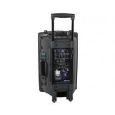 IBIZA PORT12VHF-BT garso sistema