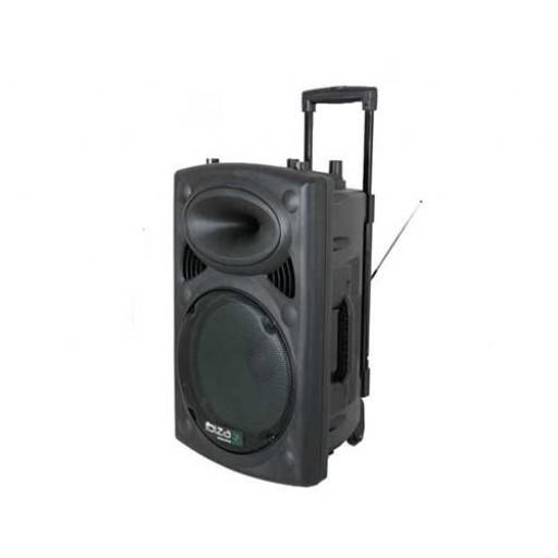 IBIZA PORT15VHF-BT garso sistema