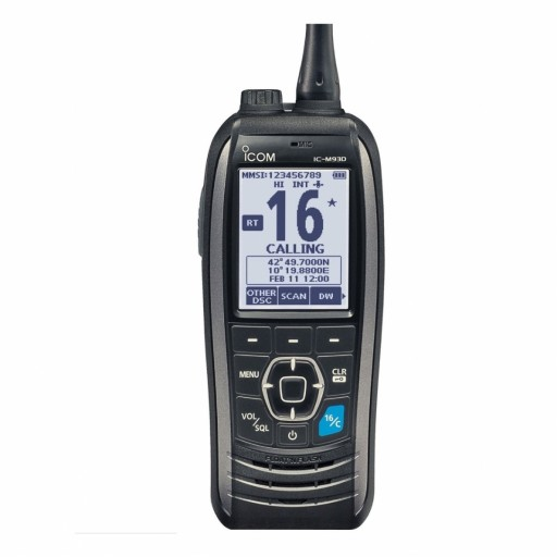 ICOM IC-M93D